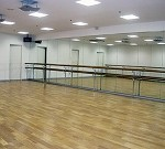 ダンス・体操教室