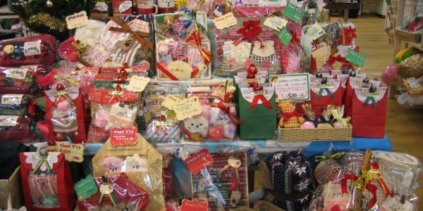 ★ぴえろ三田店★クリスマスギフト☆彡