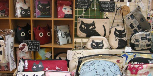 ★ぴえろ三田店★猫グッズ☆新商品入荷☆彡